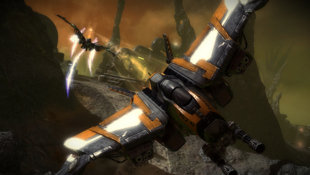 Starhawk™ Screenshot 18
