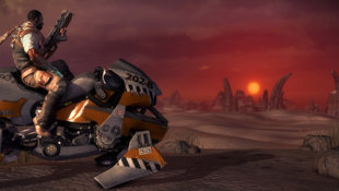 Starhawk™ Screenshot 5