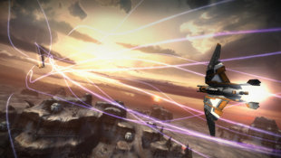 Starhawk™ Screenshot 12