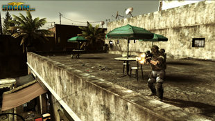SOCOM: U.S. Navy SEALs Confrontation (Game Only) Screenshot 3
