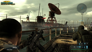 SOCOM: U.S. Navy SEALs Confrontation (Game Only) Screenshot 15