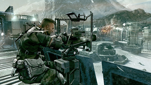 Killzone® 3 Screenshot 1