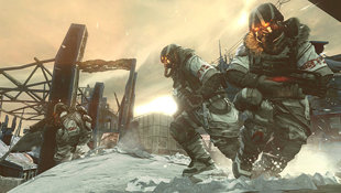 Killzone® 3 Screenshot 8