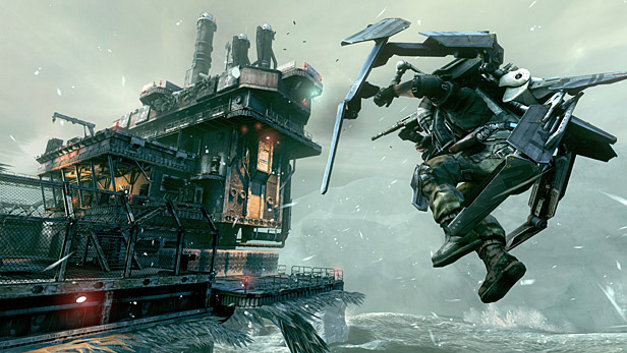 Killzone® 3 Screenshot 4