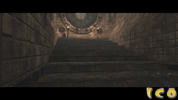 ICO and Shadow of Colossus Collection Screenshot 13