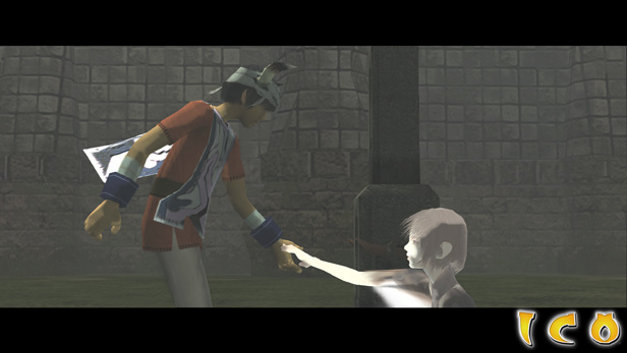 ICO and Shadow of the Colossus Collection Screenshot 10