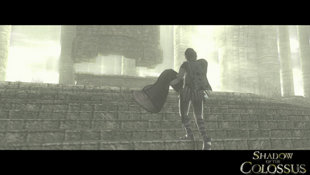 ICO and Shadow of Colossus Collection Screenshot 9