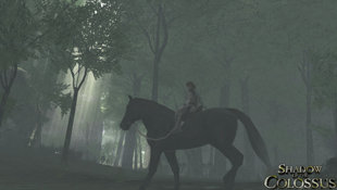 ICO and Shadow of Colossus Collection Screenshot 6