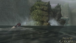 ICO and Shadow of Colossus Collection Screenshot 3