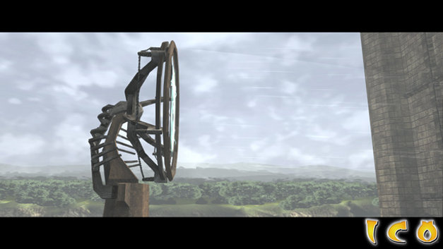 ICO and Shadow of the Colossus Collection Screenshot 19