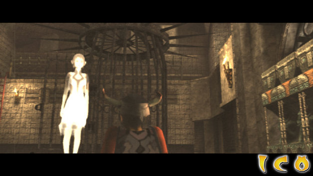 ICO and Shadow of Colossus Collection Screenshot 16