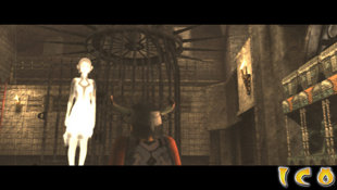ICO and Shadow of the Colossus Collection Screenshot 17