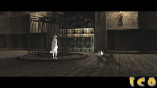 ICO and Shadow of Colossus Collection Screenshot 17
