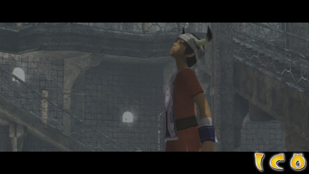ICO and Shadow of the Colossus Collection Screenshot 13