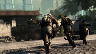 SOCOM 4: U.S. Navy SEALs Screenshot 3