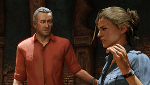 UNCHARTED 3: Drake's Deception™ Collector's Edition Screenshot 29