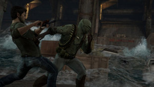 UNCHARTED 3: Drake's Deception™ Collector's Edition Screenshot 14