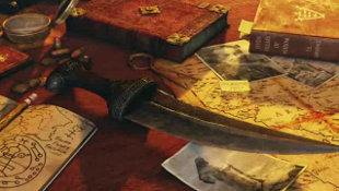 UNCHARTED 3: Drake's Deception™ Collector's Edition Video Screenshot 5