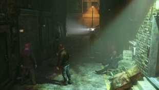 UNCHARTED 3: Drake's Deception™ Collector's Edition Video Screenshot 2