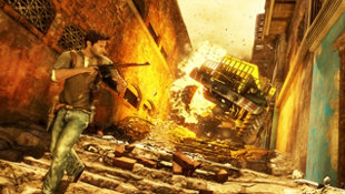 UNCHARTED™ Greatest Hits Dual Pack Screenshot 8