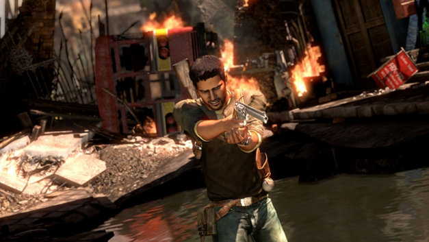 UNCHARTED™ Greatest Hits Dual Pack Screenshot 7