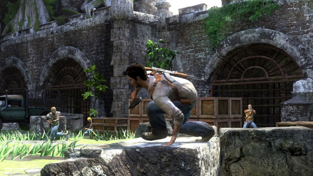 UNCHARTED™ Greatest Hits Dual Pack Screenshot 4