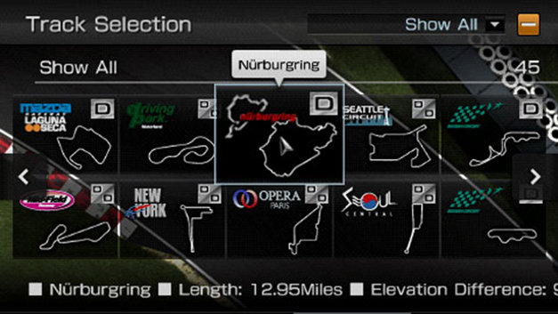 Gran Turismo™ Screenshot 16