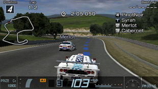 Gran Turismo™ Screenshot 8