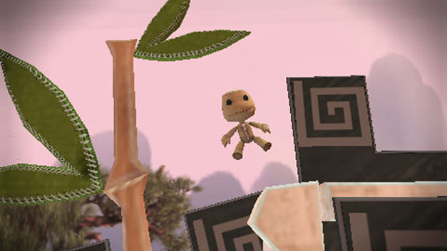LittleBigPlanet (PSP®) Screenshot 4