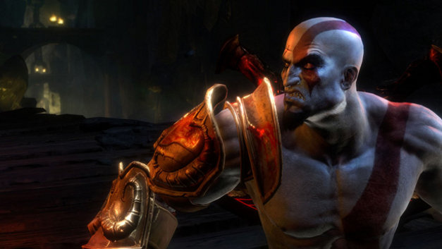 God of War® III Screenshot 13