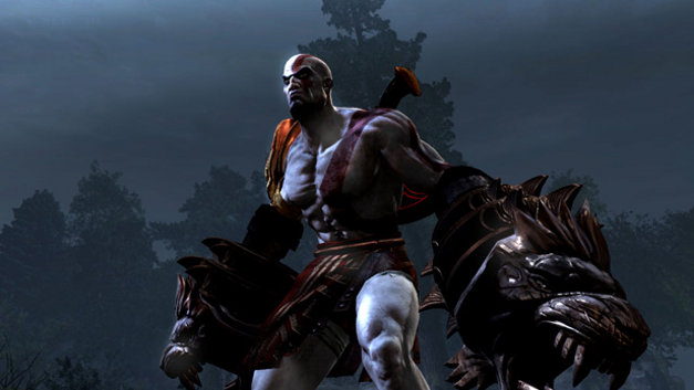 God of War® III Screenshot 16