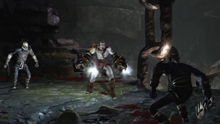 God of War® III Screenshot 5