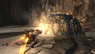 God of War® III Screenshot 11
