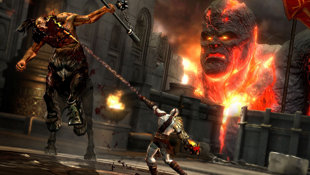 God of War® III Screenshot 15