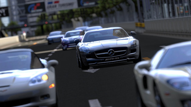 Gran Turismo® 5 XL Edition Screenshot 10