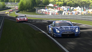 Gran Turismo® 5 XL Edition Screenshot 3