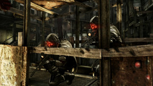 Killzone® 2 Screenshot 5