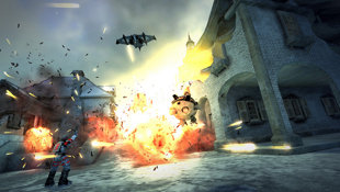 Warhawk® Screenshot 5