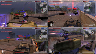 Warhawk® Screenshot 12