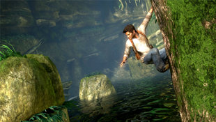 Uncharted: Drake's Fortune  Screenshot 3