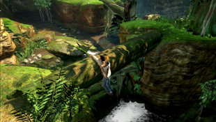 Uncharted: Drake's Fortune  Screenshot 8