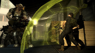 Resistance 2® Screenshot 15