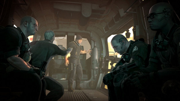 Resistance 2® Screenshot 1