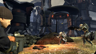 Resistance 2® Screenshot 5