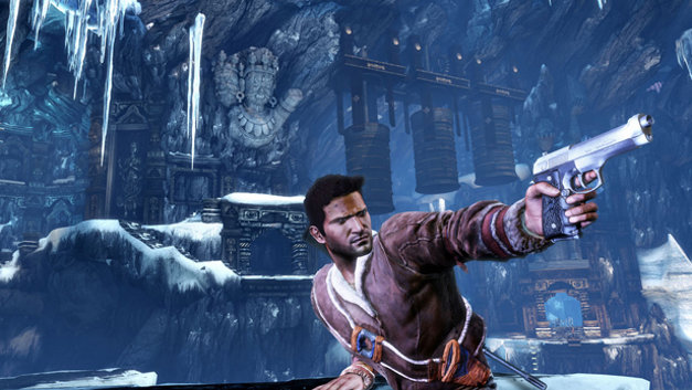 UNCHARTED 2: Among Thieves™ Screenshot 46