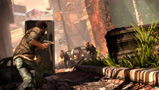 UNCHARTED 2: Among Thieves™ Screenshot 41
