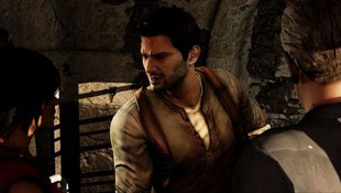 UNCHARTED 2: Among Thieves™ Screenshot 2