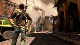 UNCHARTED 2: Among Thieves™ Screenshot 27