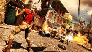 UNCHARTED 2: Among Thieves™ Screenshot 17