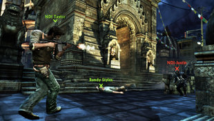 UNCHARTED 2: Among Thieves™ Screenshot 15